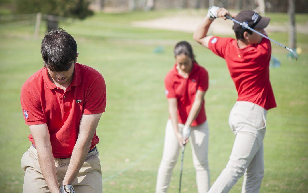 Grupo de entrenamiento Escuela Blume de Golf (Real Federación Española de Golf)
