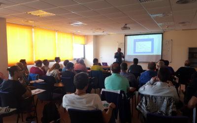 Formación deportiva el CAR de León: colaborando en el desarrollo del deporte