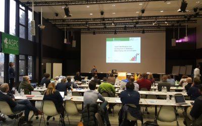 Forum Europeo de la ASPC en el Centro Olímpico de Magglingen (Suiza)