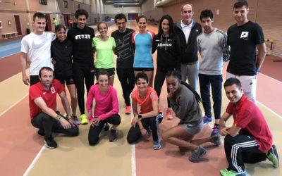 La selección de maratón para el Europeo se empieza a decidir en León