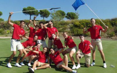 Convocatoria de becas de la Real Federación Española de Golf en León temporada 2017-18